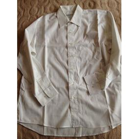 Camisa De Hombre Marca Yves Saint Laurent