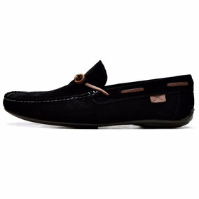 Zapato Karosso Kasual 91105 Negro