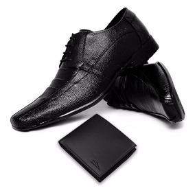 Sapato Bom E Barato Couro Legitimo