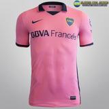 Camiseta Futbol Boca+ Entrada Vs Racing. Varios Talles