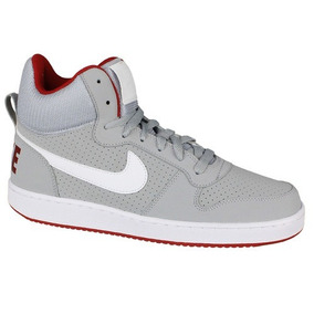 Tenis Nike Court Borough Mid - Tam 42