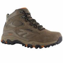 Zapatillas Botas Hi-tec Midland Waterproof Trekking Outdoor