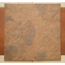 Porcelanato Rustico Patagonico Cobre 53 X 53 1ra Los Aromos