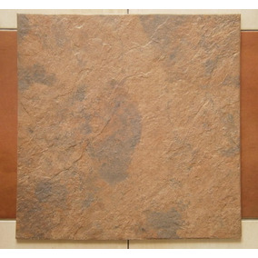 Porcelanato Rustico Patagonico Cobre 53 X 53 1ra X Caja