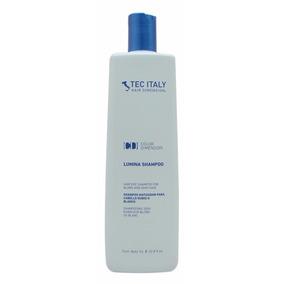 Tec Italy Shampoo Lumina Matizador 1 Litro