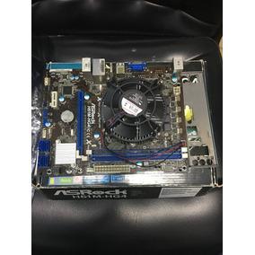 Kit Core I3 2300 + Placa Asrock H61m-vg4 +8gb Ddr3
