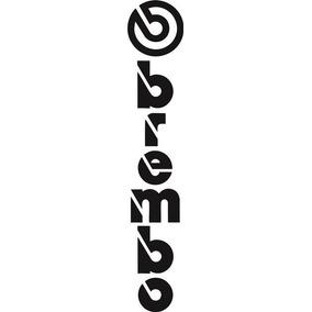 Adesivo Brembo 2 (50x9cm)