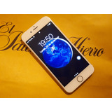 Iphone 6 16gb Usado Telcel
