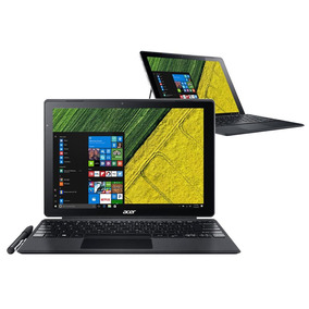 Notebook Acer Switch 12 Sa5-271-59bh I5-6200u 4gb 128gb 12