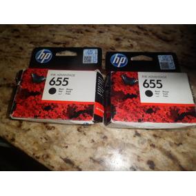 Tintas Para Impreso Rhp 655 Nuevos Originales