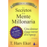 Los Secretos De La Mente Millonaria Harv Eker Promocion