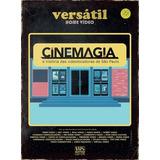 Cinemagia - A História Das Videolocadoras De Sp