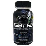 Test Hd Testosterone Booster Muscletech 90 Caps E U A