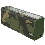Altavoces Bluetooth, Doss Soundbox Color Inalámbrico Portáti