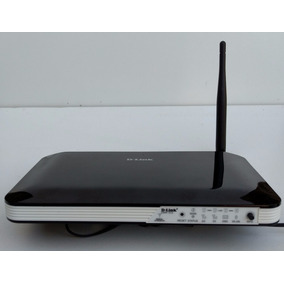 Roteador 3g Chip No Aparelho - D-link Dwr-512