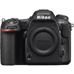 Nikon D500 - Envio Imediato