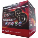 Stereo/parlantes Pioneer Dxt-146ub Outlet