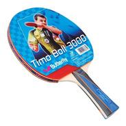 Paleta De Ping Pong Butterfly Timo Boll 3000 - Olivos