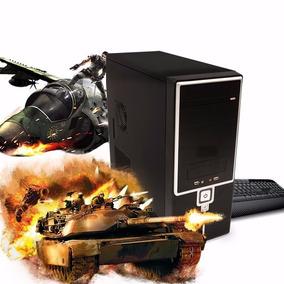 Computadora Nueva I3 + Disco Sólido - Consultar Stock
