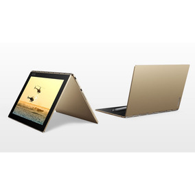 Portatil Lenovo Yoga Book 4gb 64gb Atom X5 Andr 6 Tactil 10p