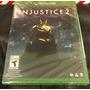 Injustice 2 Xbox Español - Disponible Viernes Ultimo Stock
