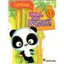 Hola Soy Bambú 1- Lengua- Santillana- Libros De Texto-nuevo
