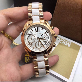 20f41603a9087 Relógio Nude - Relógio Michael Kors no Mercado Livre Brasil
