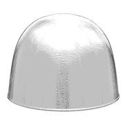 Papel Chumbo 10cmx9,8cm Trufas/bombons - 300un - Regina