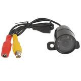 Led Sensor Vision Trasera Camara Soporte Color 120 Grado