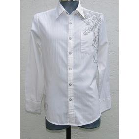 Billabong Fina Camisa Blanca Talla Chica