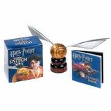 Pomo De Ouro Quadribol Do Harry Potter Oficial - Licenciado