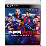 Pes 18 Pro Evolution Soccer 2018 Ps3 Digital Con Pase Online