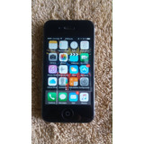 Iphone 4s 16gb Color Negro