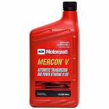 Aceite Para Transmisión Automática Motorcraft Mercon V