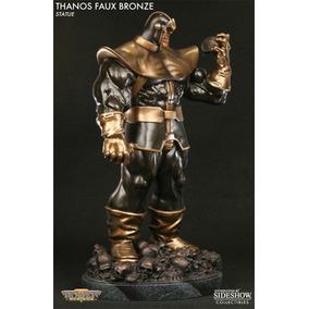 Thanos - Sideshow - Bowen Designs Exclusive Statue