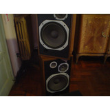 Bafles Pioneer Cl 70 Impecables
