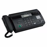 Teléfono Fax Panasonic Kxft988 Contestador Caller Id Altavoz