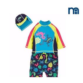 Mothercare Traje De Baño Wetsuit 9/12 12/18 Meses