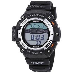 Casio Pro Trek Gents Reloj Altimetro / Barómetro