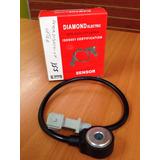 Sensor Detonacion Aveo/optra/ Corsa/ Spark/ Palio