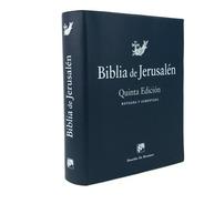Biblia Jerusalen Manual 5ed M0