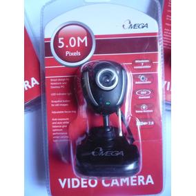 Video Camara De Computador