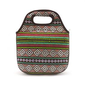 Bolsa / Lancheira Multiuso Light - Folk
