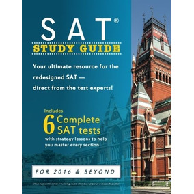 Livro Sat Study Guide: Your Ultimate Resource For The Redes