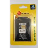 Bateria Motorola Moto X3 Style Xt1572 Fx30 Original Top