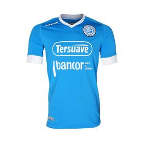 Camiseta Kappa Belgrano Titular Newsport