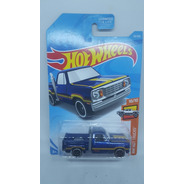 1978 Dodge Lil Red Express Truck Hw Hot Trucks