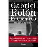 Libro Encuentros ( El Lado B Del Amor ) Ed Definitiva De Gab