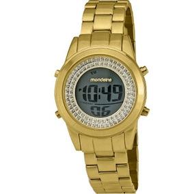 Relógio Mondaine Feminino 76186lpmsds2