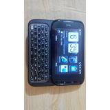 Celular Htc Touch Pro 2